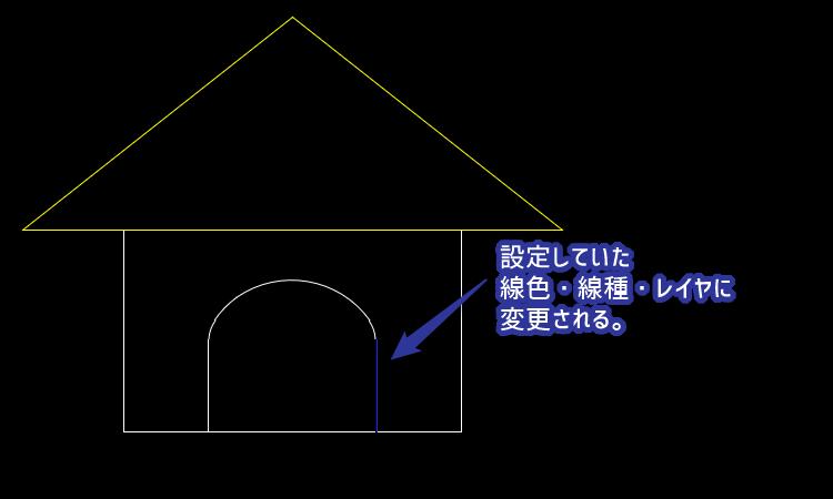 線種変更の手順3